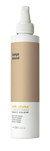 milk_shake Beige Blond Direct Colour 100 ml