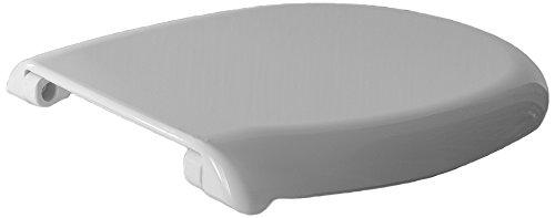 Ideal Standard T626201 Copriwater Originale Liuto, bianco