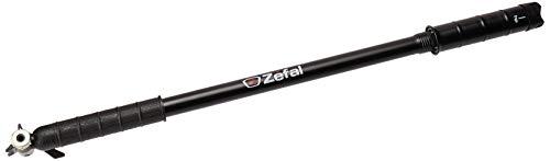 Zefal HPX-4 Pump Frame, Black