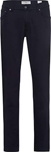 BRAX Herren Style Chuck Hi-Flex Five-Pocket Modern Fit Hose, NAVY (2020), 34W / 30L
