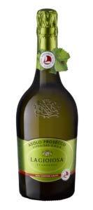 6 Flasche 0,75 l. - ASOLO WRT BIODIVERSITY FRIEND PROSECCO SUPERIORE D.O.C.G. BRUT LA GIOIOSA