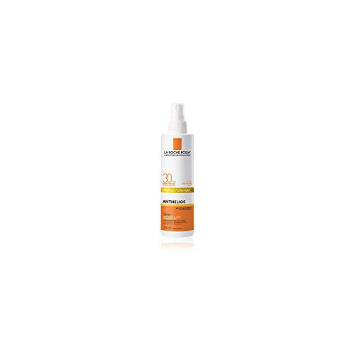Anthelios Spray Ultra-Ligero SPF30 200ML LA ROCHE POSAY