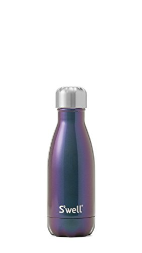 S'well Insulated, DoubleWalled Stainless Steel Water Bottle, Super Nova in 9oz, Supernova