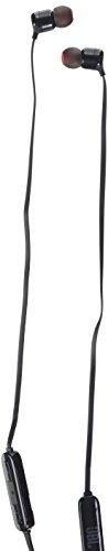 JBL t110bt purebass koptelefoon - zwart