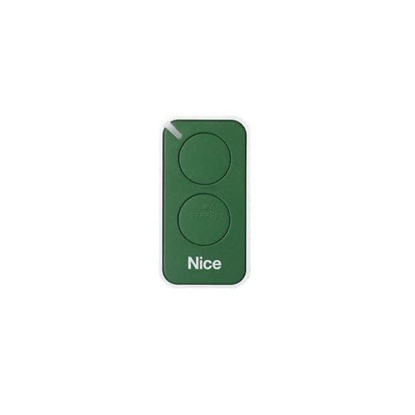 Nice-transmisor-ERA-inti-2-canales-Green