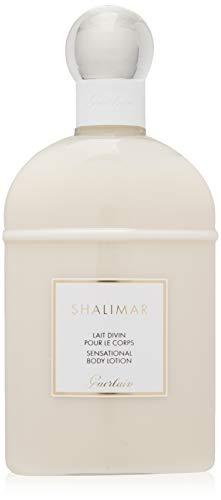 Guerlain Shalimar Body Milk 200 Ml 1 Unidad 200 ml