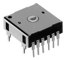 Best Price Square Encoder, Vertical, 18MM, 24POS,15DEG SRGAVQ1100 by ALPS