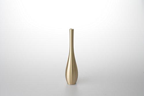 能作 そろり - S 〔真鍮〕 505020 ゴールド φ5.8x21.2cm
