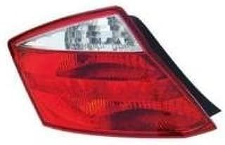 tail light for honda accord 2008