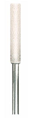 Dremel 457 Kettingzaag-slijpsteen – accessoireset voor multifunctioneel gereedschap met 3 Dremel slijpopzetstukken 4,5 mm voor eenvoudig en snel slijpen van kettingzagen.