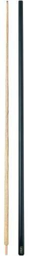 Riley-Snooker Housequeue, 2-tlg, 9,5mm Klebeleder, Länge 228cm. Queue_122102