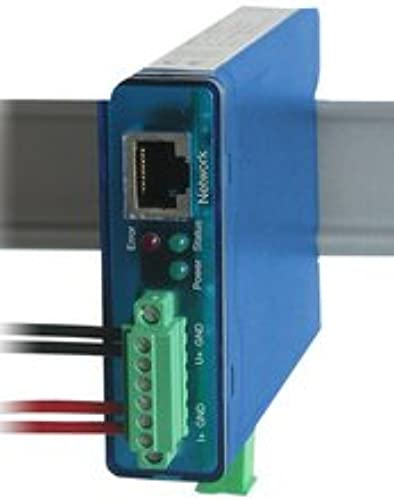 W&T Web-IO Analog-In 0..20mA   0..10V Messumformer