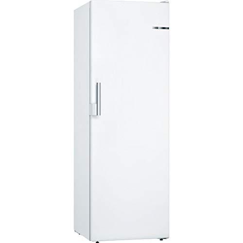 classement un comparer Congélateur Bosch GSN33CW3V Vertical – Blanc – 225 litres – Pas de gel – Porte tournante – Classe…