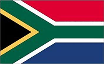 product image for 3x5' South Africa Nylon Flag