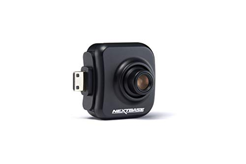 Nextbase Series 2 Add-on Module Cameras - Rear View Dash Camera – Compatible with Series 2 322GW, 422GW and 522GW Dash Cam Models