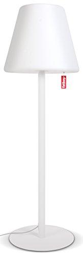 Fatboy® Edison the Giant Blanc I Lampadaire 182cm I LED avec variateur I Exterieur et Interieur