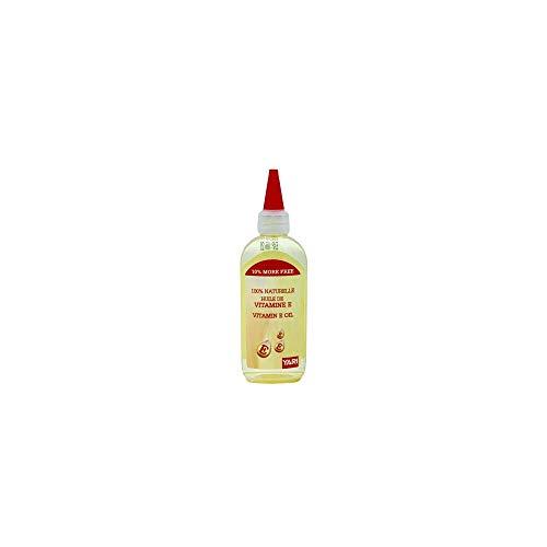 Yari Naturals Yari 100 Percent Natural Vitamin E Oil 110 ml