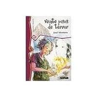 Veinte Pisos De Terror 9501125858 Book Cover