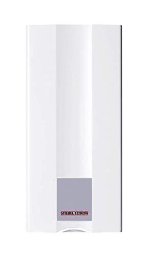 STIEBEL ELTRON elektronisch gesteuerter Durchlauferhitzer HDB-E 21 kW, druckfest, Temperatur fest auf 55 °C, 232001