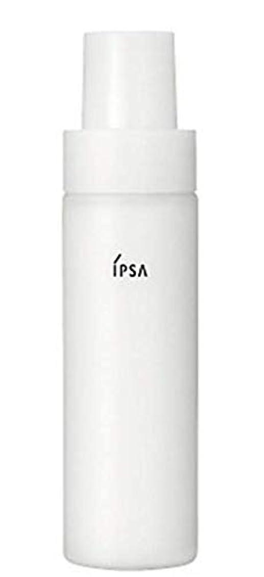 トラフ損傷生活【IPSA(イプサ)】クレンジング モイスチュアフォーム_125g(洗顔料)