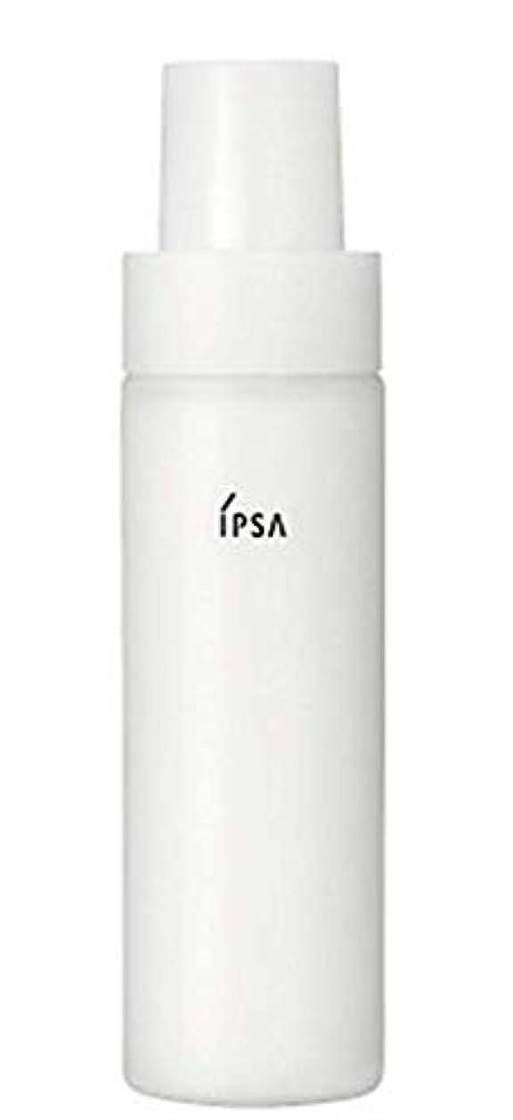 ピンク医療のトレード【IPSA(イプサ)】クレンジング モイスチュアフォーム_125g(洗顔料)