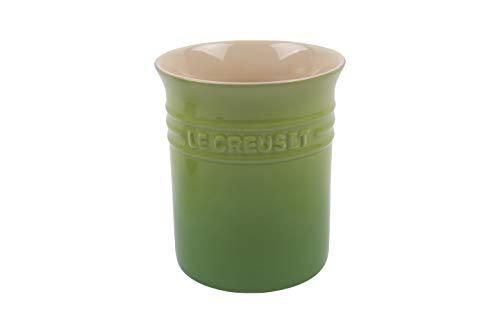 Le Creuset, Pot à Ustensiles, 1.1 L, Céramique, Bleu