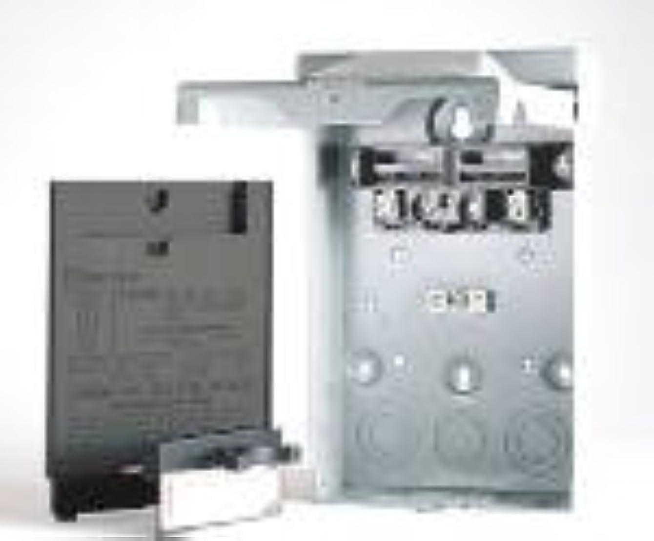 Eaton Disconnect Non-Fusible 60 Amp Boxed