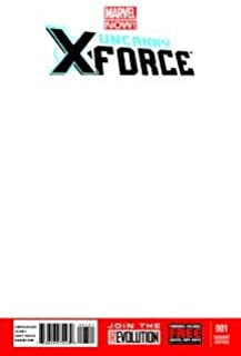 x-force issue 1