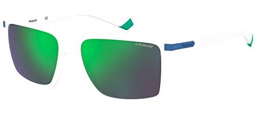 Polaroid PLD 2098/S Gafas, YO6, 56 para Hombre