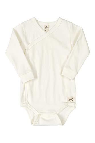Bio Nature Manga Longa Up Baby, Up Baby, Body, M, A linha Nature da Up Baby é confeccionada em algodão sustentável e tingido com corantes naturais