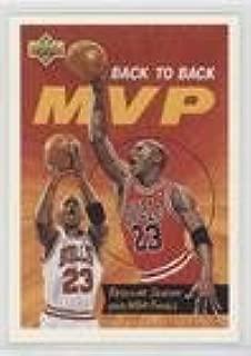 Michael Jordan (Basketball Card) 1992-93 Upper Deck - [Base] #67