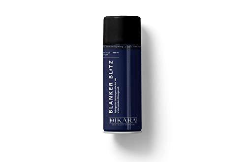 Dikara Reiniger für Dichtungen 400 ml | Dichtungsreiniger | Gummipflege | reinigt intensiv Gummidichtungen (1x Blanker Blitz)