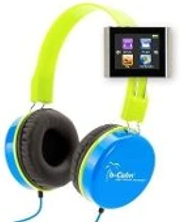 4e998e99f350 Amazon.com  Senso Sounds B-Calm Soothing Therapeutic Sounds Listenting  System Ease your child to calm with headphones and soothing sounds.  Toys    Games