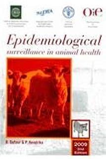 Epidemiological Surveillance in Animal Health, 2009