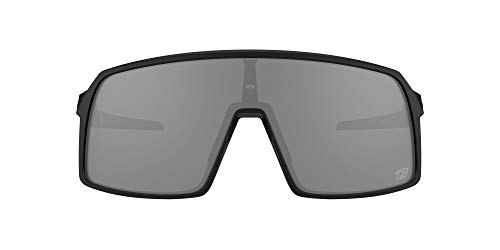 Oakley NFL Baltimore Ravens OO9406 Sutro Oakley NFL 2020 Collection, negro mate, 39 mm