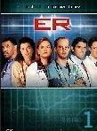 E.R. - Medici In Prima Linea - Stagione 01 (4 Dvd) by...