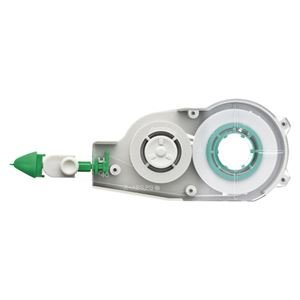 (業務用セット) トンボ鉛筆 修正テープモノCX カートリッジ CT-CR4 1個入 【×10セット】 〈簡易梱包