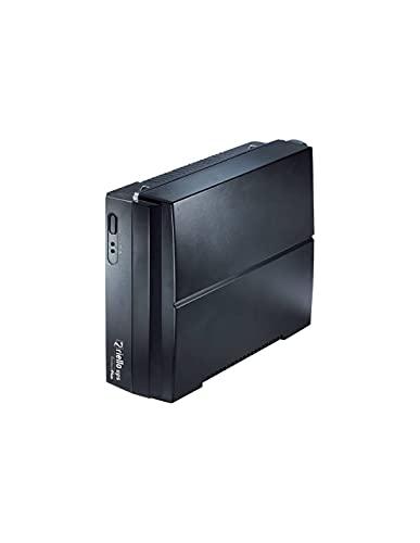 Riello PRP 650 Sistema de alimentación ininterrumpida (UPS) 650 VA 360 W 2 Salidas AC