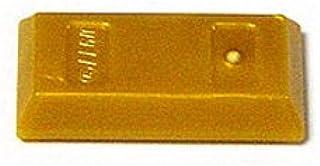 LEGOブロック・純正パーツ<道具>延べ棒・8mm×16mm (1個, Pearl Gold) [並行輸入品]