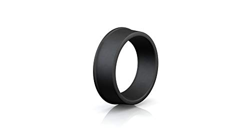 Crassus Gummimanschette CMA, TPE, 1 Stück, schwarz, CRA10009