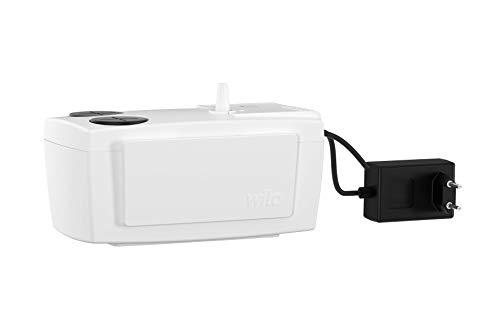 Wilo-Plavis 013-C-2G Kondensatpumpe für Klima-, Kälte- und Brennwertanlagen, z.B. für Kühlschränke und Gefriertruhen