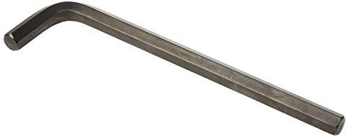 KS Tools 151.2714 Innensechskant-Winkelstiftschlüssel phosphatiert, lang, 14mm
