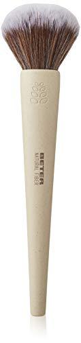 Beter Brocha De Maquillaje En Polvo, Pelo Sintético 25.2 ml