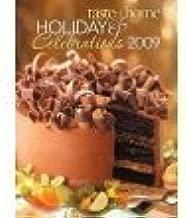 Taste of Home Holiday & Celebrations 2009