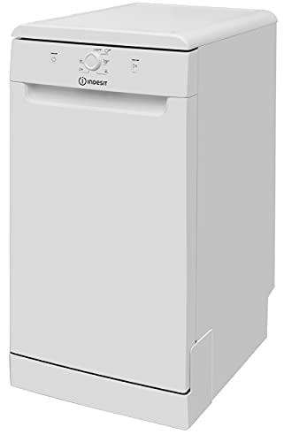 Indesit DSFE 1B10 lavastoviglie Libera installazione 10 coperti A+