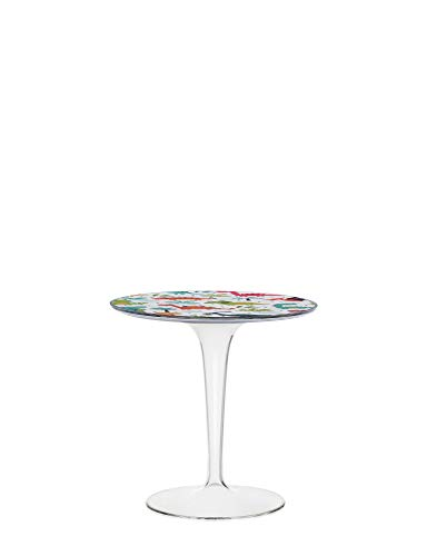 Kartell Tip Top for Kids Tavolino, 50 x 48.4 cm