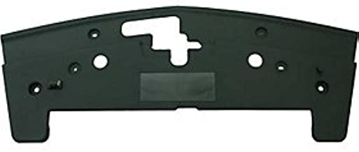 Undercar Engine Shield Compatible with 2005-2009 Ford Mustang