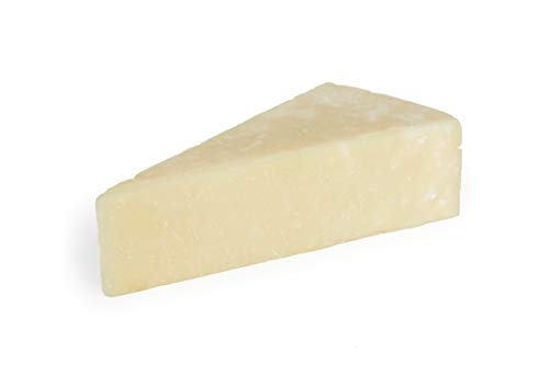 Pecorino romano DOP | Pecorino italiano tradicional | Producto típico italiano | Envasado al vacío | 350g