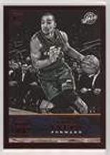 Trey Lyles #31/49 (Basketball Card) 2015-16 Panini Replay - [Base] - Red #88