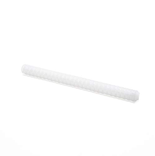 3M Hot Melt Adhesive 3792 Q Hot Glue, Multi Purpose, Woodworking, Upholstery, Clear, 5/8 in x 8 in, 11 lb/case